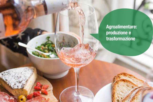Presentati i nuovi corsi  2018-2020 nel settore Moda e Agroalimentare