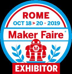 Il nostro ITS presenta il suo progetto su fashion e riciclo al Maker Faire Rome di Ottobre 2019