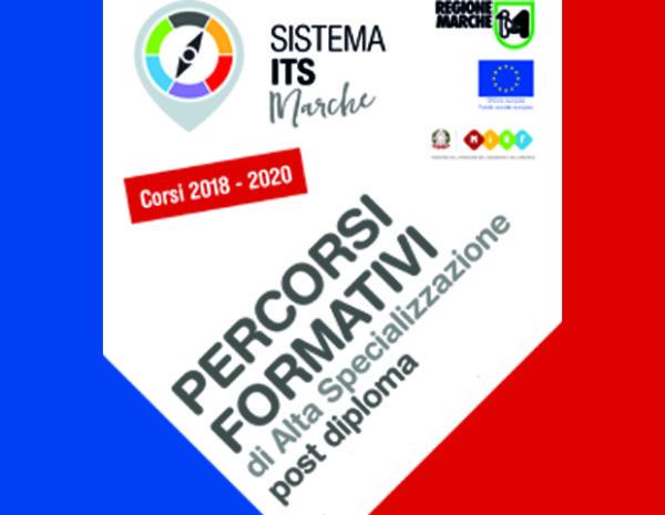 Seminario sul Sistema di Istruzione Tecnica Superiore (ITS) nelle Marche il 9 Ottobre 2019 a Fermo