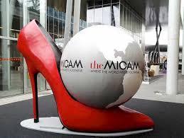 Gli studenti ITS Smart del corso Moda  visitano il  salone internazionale della calzatura Micam