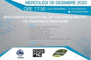 Convegno Innovazione CNA 2020